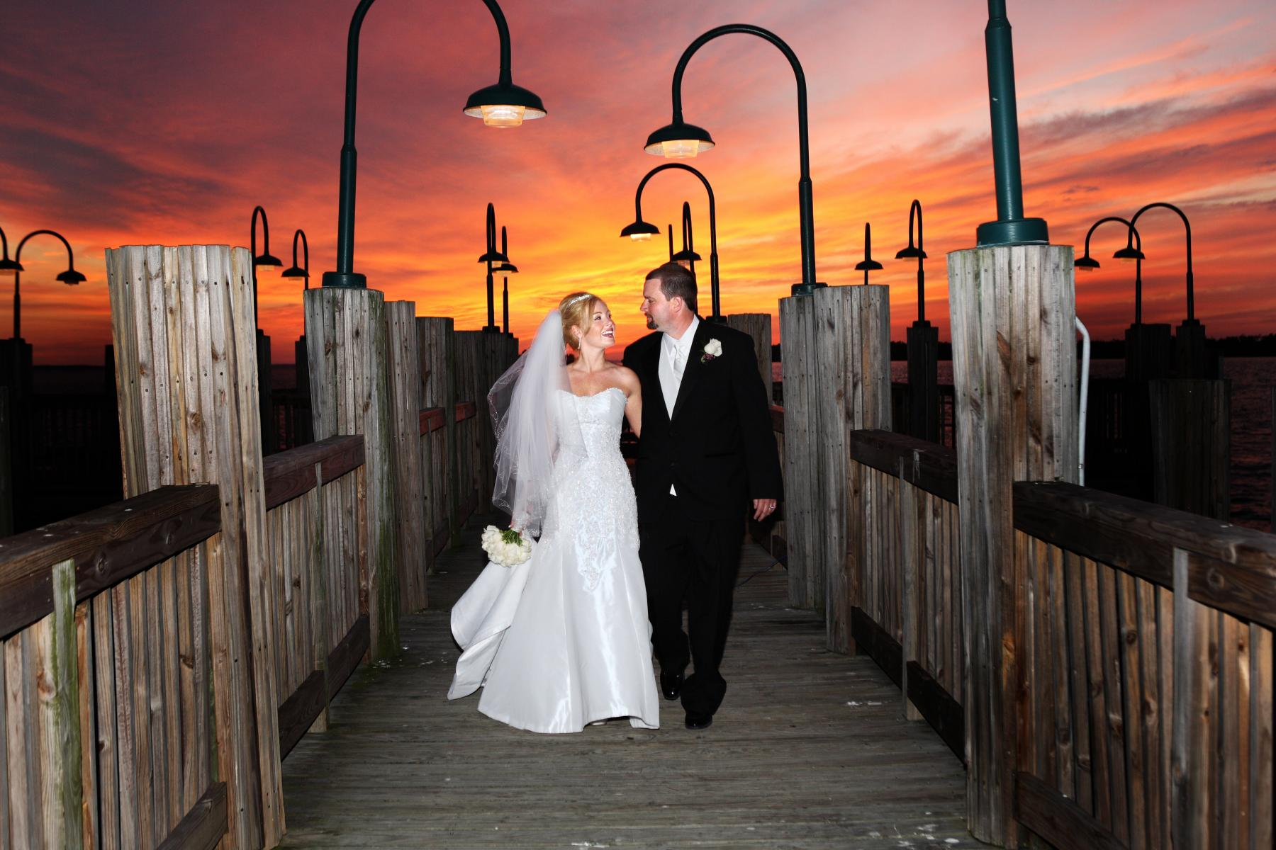 Sanibel Harbour Resort Wedding
